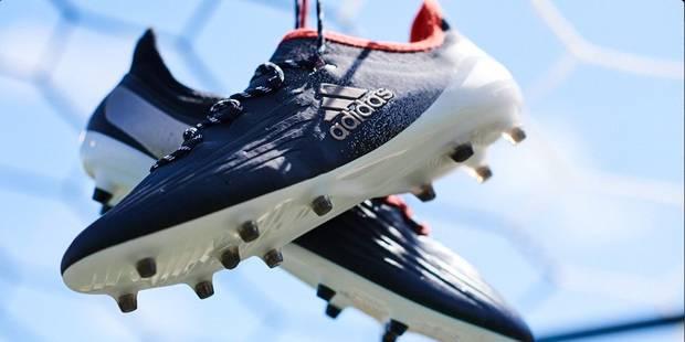Adidas sait parler aux femmes (footballeuses) - La Libre