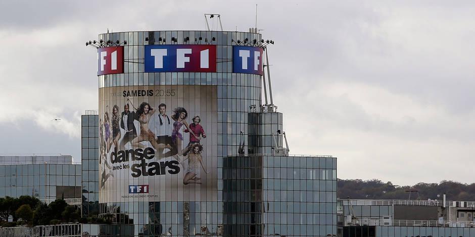 TF1 sur le marché publicitaire belge: l'analyse du CSA