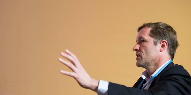 Suite à la polémique du Ceta, Paul Magnette présente la Déclaration de Namur - La Libre