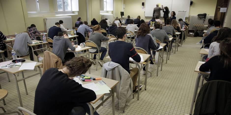 Très mauvais bulletins Pisa pour les élèves francophones (INFOGRAPHIE)