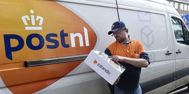 Une association d'actionnaires néerlandais exige que PostNL discute avec bpost - La Libre