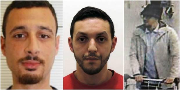 Un Belge condamné en Angleterre pour avoir aidé Abrini - La Libre