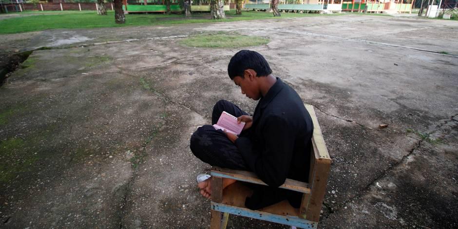 Indonésie: un séisme de magnitude 6,4 frappe la province d'Aceh