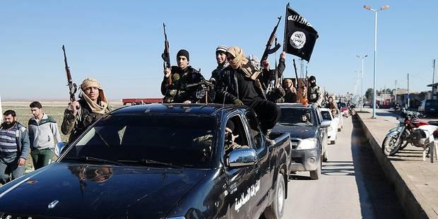 Pour éviter les départs vers la Syrie, 11 cartes d'identité retirées - La Libre