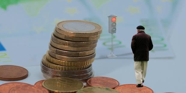 Epargne-pension : ne loupez pas le coche ! - La Libre