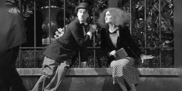 Le rêve de Chaplin - La Libre