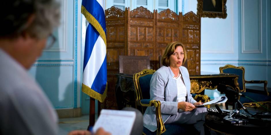 """Cuba espère que Trump """"prendra en compte"""" les avancées diplomatiques des années Obama"""