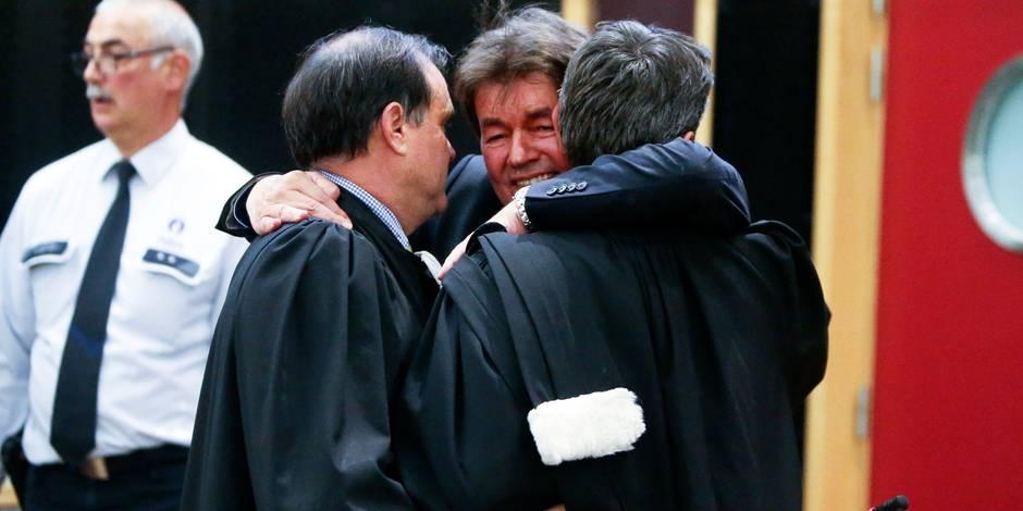 Procès Bernard Wesphael: la famille de Véronique Pirotton se tourne vers la CEDH