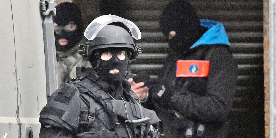 Frères Abdeslam: Ces policiers belges d'origine maghrébine qu'on n'a pas pris au sérieux - La Libre