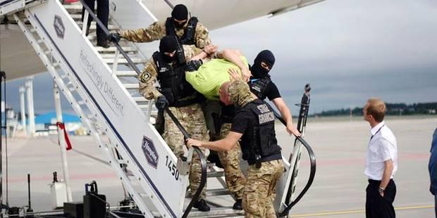 Des passagers aériens de plus en plus souvent turbulents, ivres ou violents - La Libre