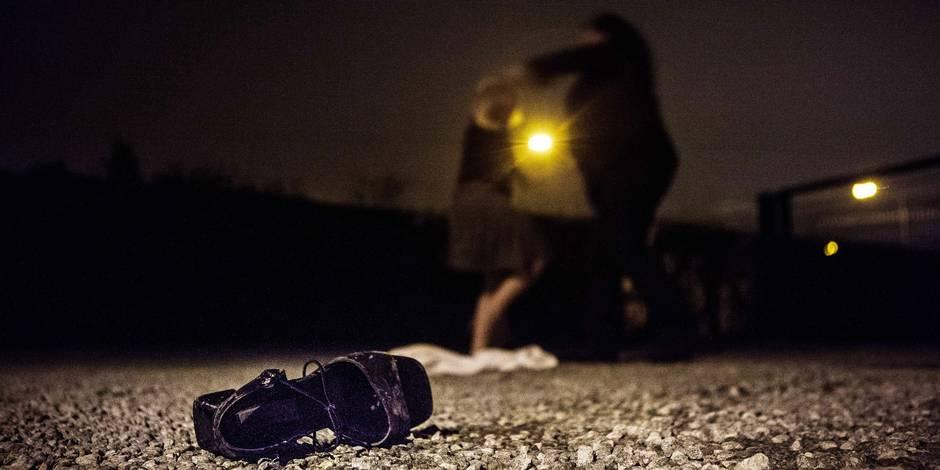 Stop au délai de prescription en cas de viol? - La Libre