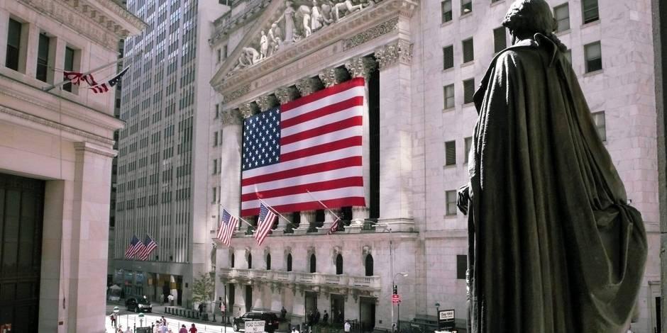 Le monde a les yeux tournés vers les Etats-Unis - La Libre