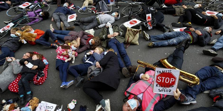 Le smog envahit l'Europe: à Londres, la pollution fait dix mille victimes par an - La Libre