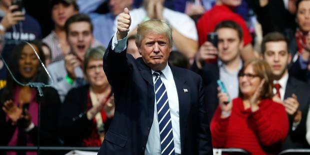 La Russie a interféré dans la présidentielle pour aider Trump à gagner - La Libre