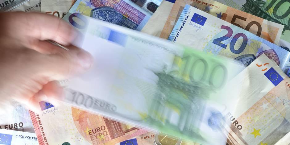 La Belgique dans le top 20 des plus importants paradis fiscaux