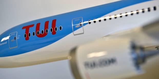 Six nouvelles destinations et un cinquième avion de la compagnie TUI Fly basé à Charleroi - La Libre