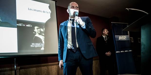 """Visas syriens: Suivre la décision des juges """"serait un pas trop loin"""" selon Francken - La Libre"""