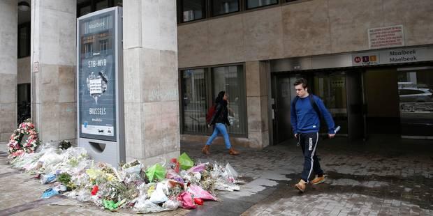 Les députés vont entendre les victimes du 22 mars - La Libre