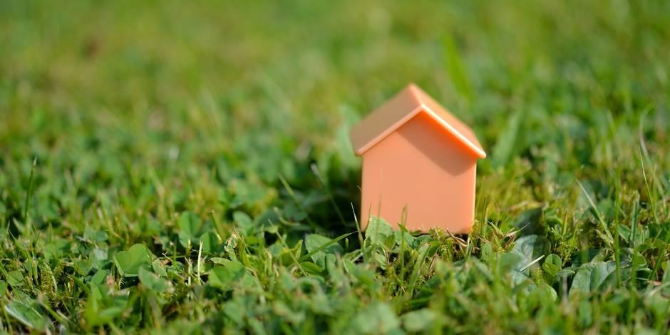 Stop aux nouvelles constructions sur les espaces libres en Flandre, le bon plan? - La Libre