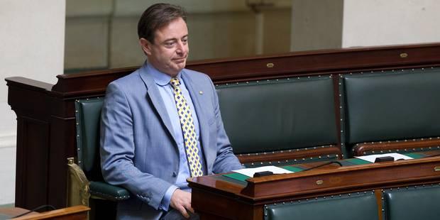 Bart De Wever a son successeur (CHRONIQUE) - La Libre