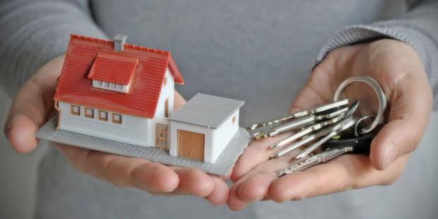 Les taux d'intérêt briseront-ils l'immobilier ? - La Libre