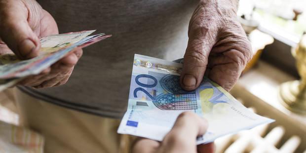 Des placements sans risque... qui coûtent de l'argent - La Libre