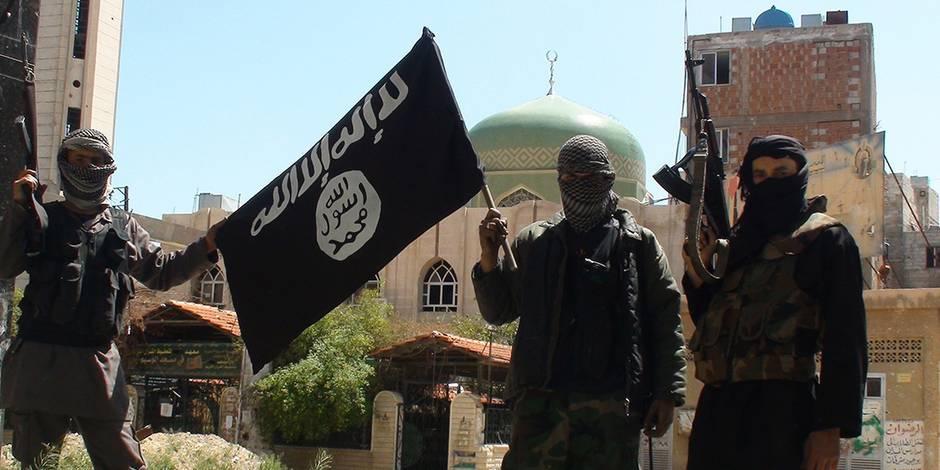 Un coordinateur des attentats du 22 mars tué à Raqqa