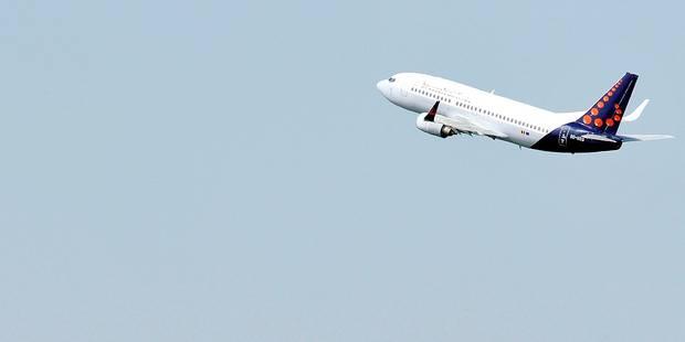 Brussels Airlines rachetée par Lufthansa ce jeudi : voici ce qui va changer - La Libre