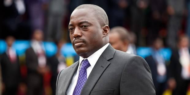 Des élus républicains et démocrates mettent la pression sur Kabila - La Libre