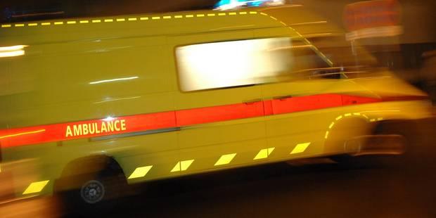 Grave accident ce jeudi soir sur l'A8 entre Bierges et Petit-Enghien: deux personnes sont décédées - La Libre