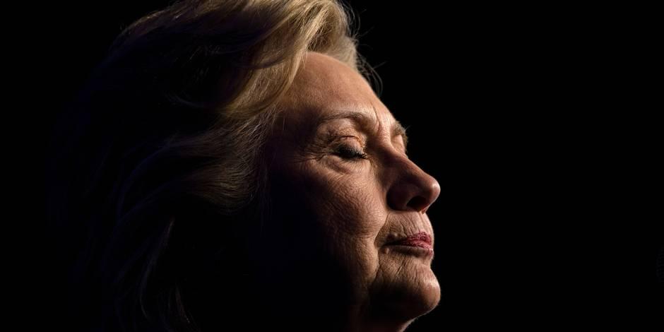 Clinton juge Poutine partiellement responsable de sa défaite