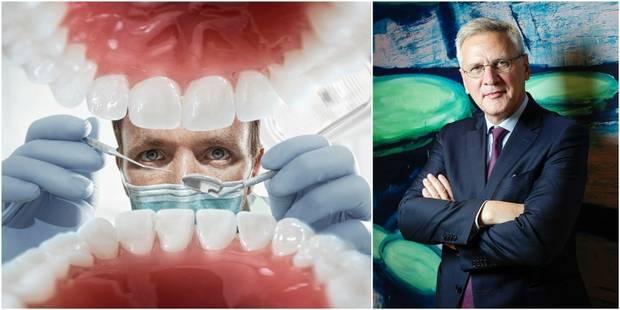 Médecins, dentistes, pharmaciens... Peeters fait la chasse aux praticiens dangereux - La Libre