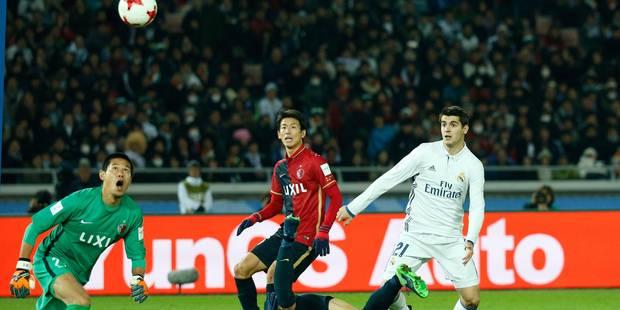 Le Real Madrid remporte son 2e Mondial des clubs grâce à un triplé de Ronaldo - La Libre
