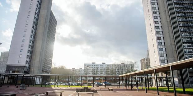 Brussels Studies: rééquilibrer les quartiers - La Libre