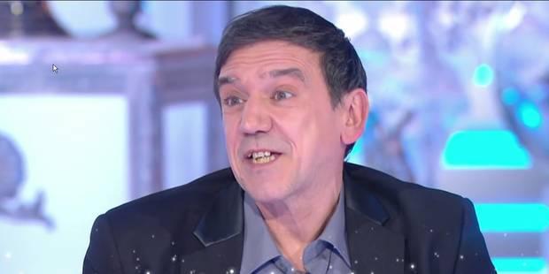 """Christian des """"12 coups de midi"""" se confie sur la pauvreté (VIDEO) - La Libre"""