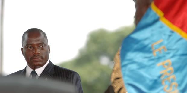 Seize ans de présidence Kabila... ou comment l'appétit vient en mangeant (PORTRAIT) - La Libre