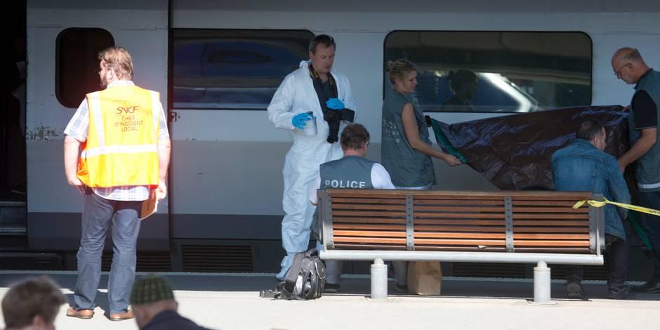 Hamid Abaaoud a cotoyé le tireur du Thalys avant de frapper