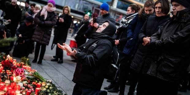 Edito: Ich bin ein Berliner - La Libre