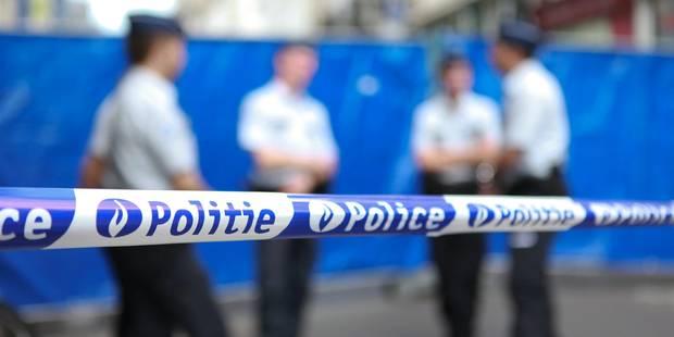 Attentat à la machette à Charleroi: deux suspects libérés par la chambre des mises en accusation - La Libre