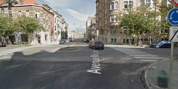 Tentative d'enlèvement d'une jeune femme à Schaerbeek - La Libre