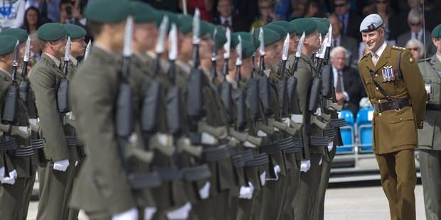 Le ministre russe de la Défense compare l'armée britannique à celle d'Hitler - La Libre