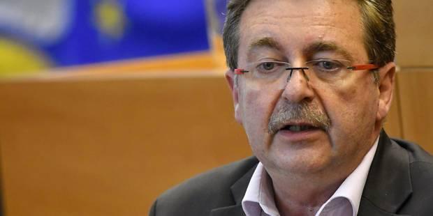 Budget de la Région bruxelloise : l'opposition dénonce un manque de vision et d'efficacité - La Libre