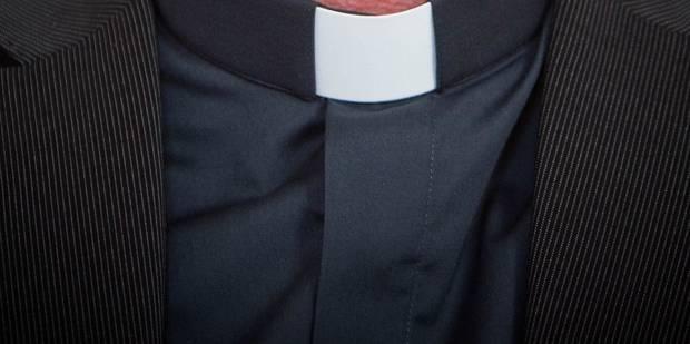 Jamais de femmes prêtres ? - La Libre