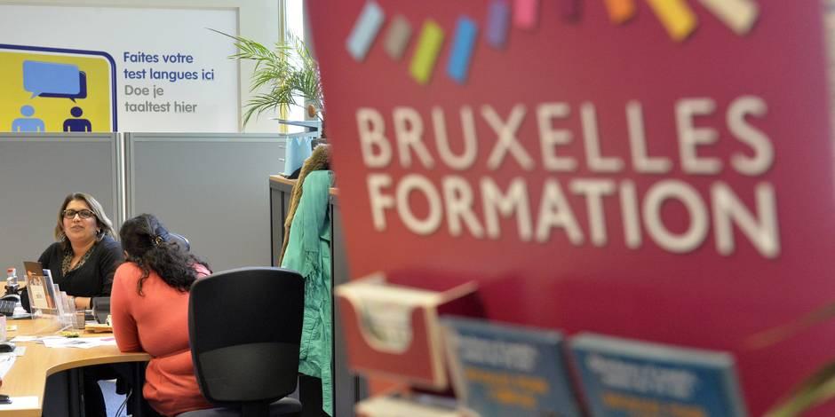 infographiste job bruxelles