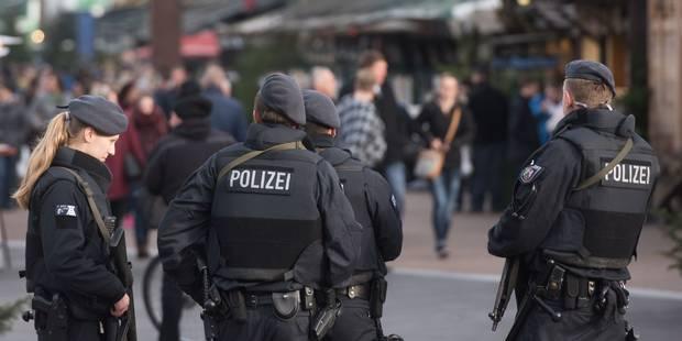 Attentat de Berlin: de nombreuses questions restent en suspens - La Libre