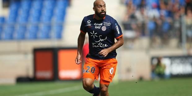 1 euro par gramme pris : la drôle d'amende que risquent les joueurs de Montpellier - La Libre