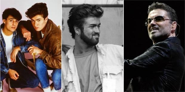 Le chanteur George Michael est décédé à 53 ans - La Libre