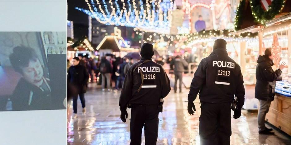 Attentat de Berlin: le chauffeur du camion volé aurait tenté de s'interposer face à Anis Amri