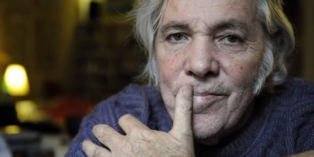 Pierre Barouh, célèbre parolier de stars, est décédé - La Libre