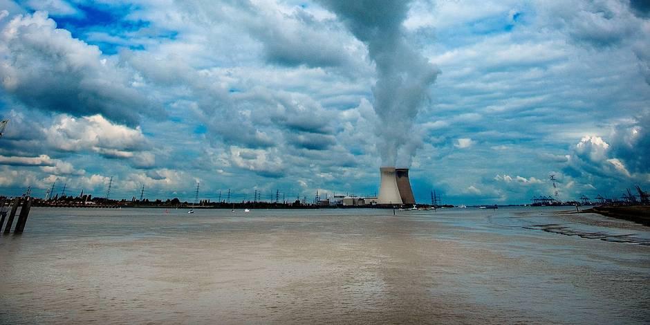 Doel Nuclear Power Station